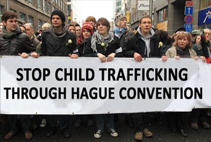 Hague cases
